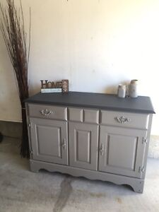 Refurbished Vintage Sideboard Cambridge Kitchener Area image 1