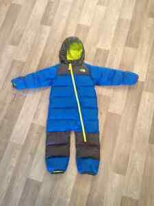 The North Face Toddler Snow Suit