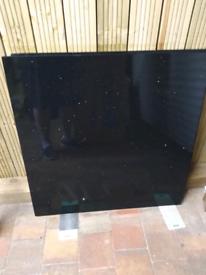 Black Sparkle Quartz Tabletops