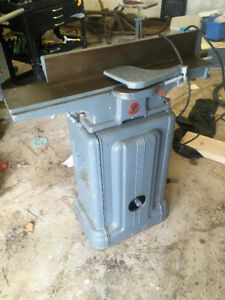 Rockwell Delta Jointer