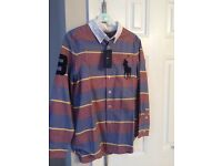 Boys new Ralph Lauren shirt with tags