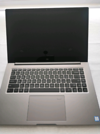 Xiaomi Mi Pro Laptop Deep grey