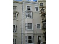 Double room - amazing location off Western Road, Hove. Huge, bright, newly refurbished apartment