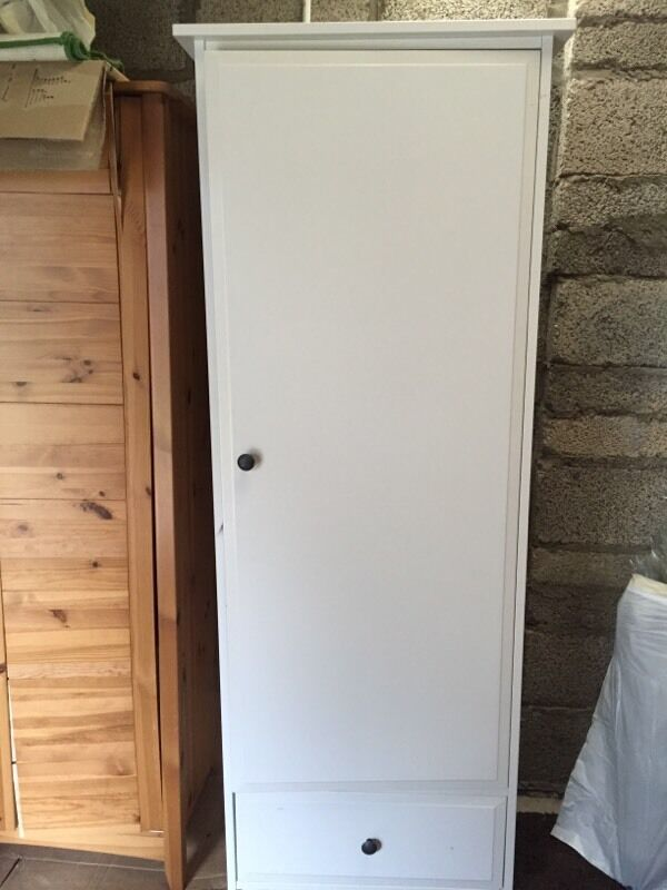 Hemnes Childs Single Wardrobe | in Malone, Belfast | Gumtree