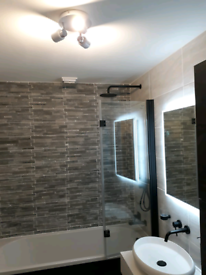 bathroom professional and tile specialist
