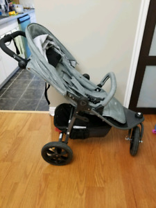 EUC Valco Baby Trimode X (bought in July 2017)