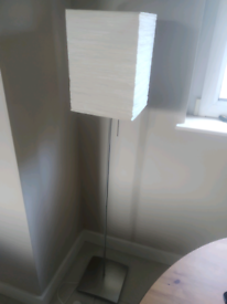 IKEA floor lamp in very good condition