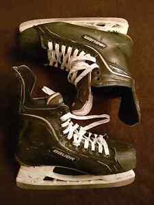 Bauer Supreme Total One Skates Kitchener / Waterloo Kitchener Area image 4