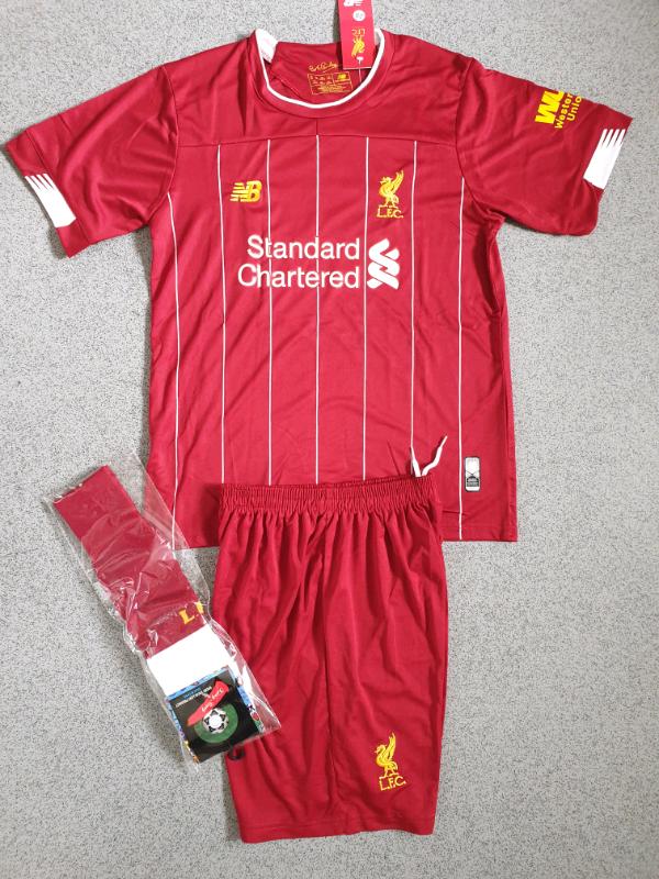 sale retailer a5c3b f0c2d NEW SEASON 19/20 Liverpool football kit   in Birkenhead, Merseyside    Gumtree