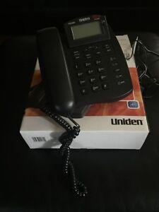 Uniden Ucis-3200c 2 line telephone West Island Greater Montréal image 1