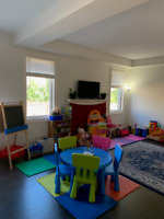 Choose Licensed Home Child Care in Waterdown !!