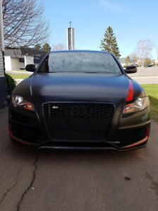 Audi S4 stage2+