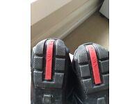 Prada trainers/shoes