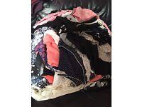 Size 14-16 women's large clothes bundle 30items (£20ono)