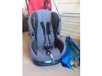 Maxi Cosi car seat **Excellent condition**!!!