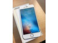 Apple iphone 6 64gb silver Ee