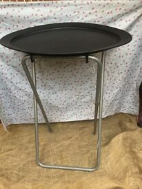 Camping etc table
