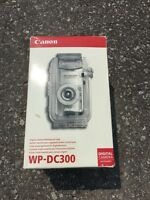 Canon WP-DC300 water case