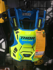 YOUTH CHEST PROTECTORS NOW IN STOCK AT HFX MOTORSPORTS!