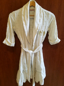 Peignoir Juicy Couture / Juicy Couture bathrobe