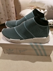 DS Adidas NMD CS1 Parley Prime knit size 10