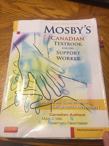 PCA textbooks (Mosby's)