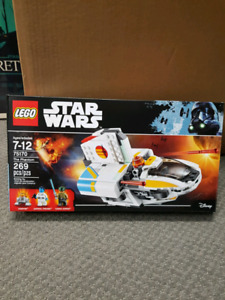 "Lego Star Wars 75170 The Phantom ""2"""