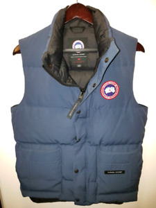 Canada Goose Freestyle Vest Mens XS
