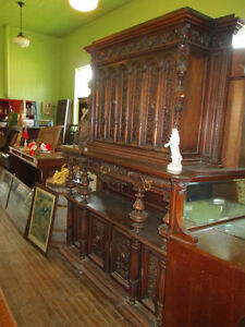 Berriedale Schoolhouse Antiques and Collectibles!!