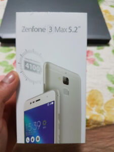 Asus ZenFone 3 Max, 5.2-Inch for sale