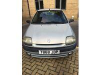 Renault Clio 1.9D