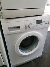 ➡️➡️SALE⬅️⬅️ WHITE SIEMENS WM14E461GB 7KG 1400RPM A+++ WASHING MACHINE
