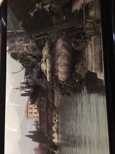 Wall decor laminated  12x36 West Island Greater Montréal image 2