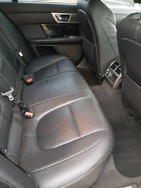 Jaguar xfs premium luxury sport 275 bhp