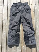 Girls snow pants size small