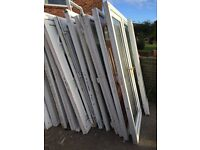Upvc doors and French doors various sizes various prices