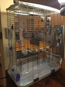Large Vision cage for sale Kitchener / Waterloo Kitchener Area image 2