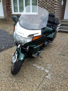 Honda Goldwing 1550 SE 1997