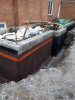 ASH CONSTRUCTION/FOUNDATION REPAIRS