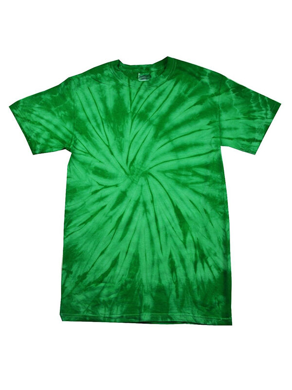 How to Dye a Shirt