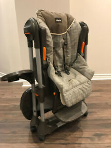 Chicco Pad Infant High Chair