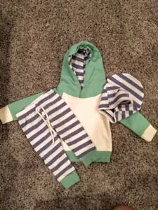 Hoodie outfits 6 months