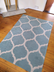 Carpetright Rug (120 x 170 cm)