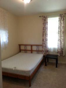 GOOD SIZE ROOM- STUDENTS- 4 MONTH LEASE AVAILABLE MAY 1