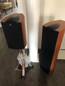 7 Pieces Speakers