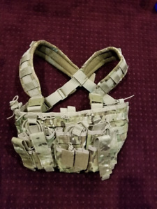 Chest rig Sale! Paintball/airsoft