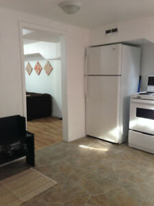 Fully Furnished 1 BR-Apartment- All Included