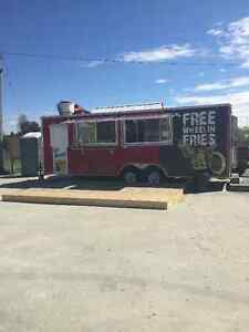 Chip Stand For Sale