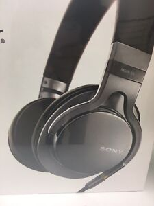 Sony MDR-1A Headphones Audio File Quality  London Ontario image 4