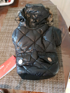 Dogs coat for winter size s